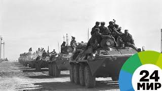 Правда о войне: фильм «Афганистан. Преданные герои» на канале «МИР» - МИР 24