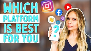 Which Social Media Platform Should You Use For Network Marketing