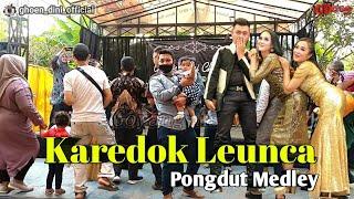 Download Karedok Leunca Medley Teler - Goyang Asoy Punya    GDC Live @ Situraja Sumedang