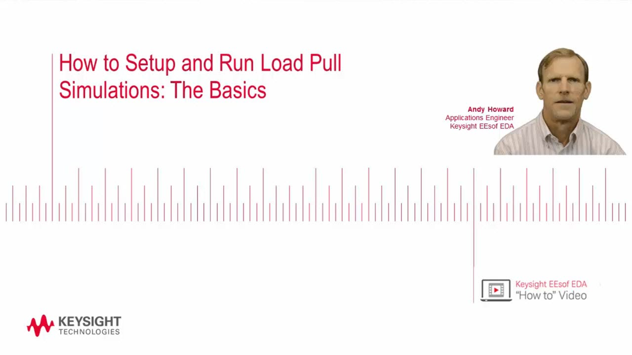 Microwaves101 | Load Pull for Power Devices