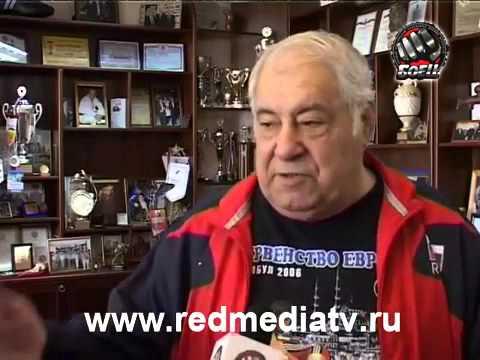Бувайсар Сайтиев о возможном возвращении