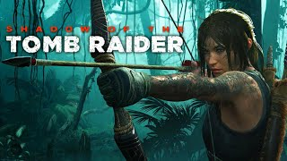 9 Minutes Of Shadow Of The Tomb Raider PS5 Gameplay In 4K
