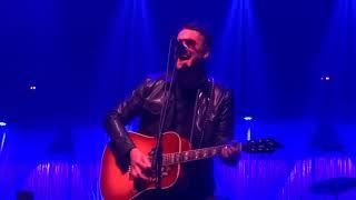 Desperate Man - Eric Church December 8, 2018 Video