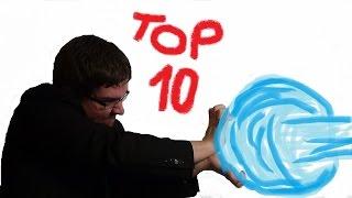 TOP 10 - FILMY 2015