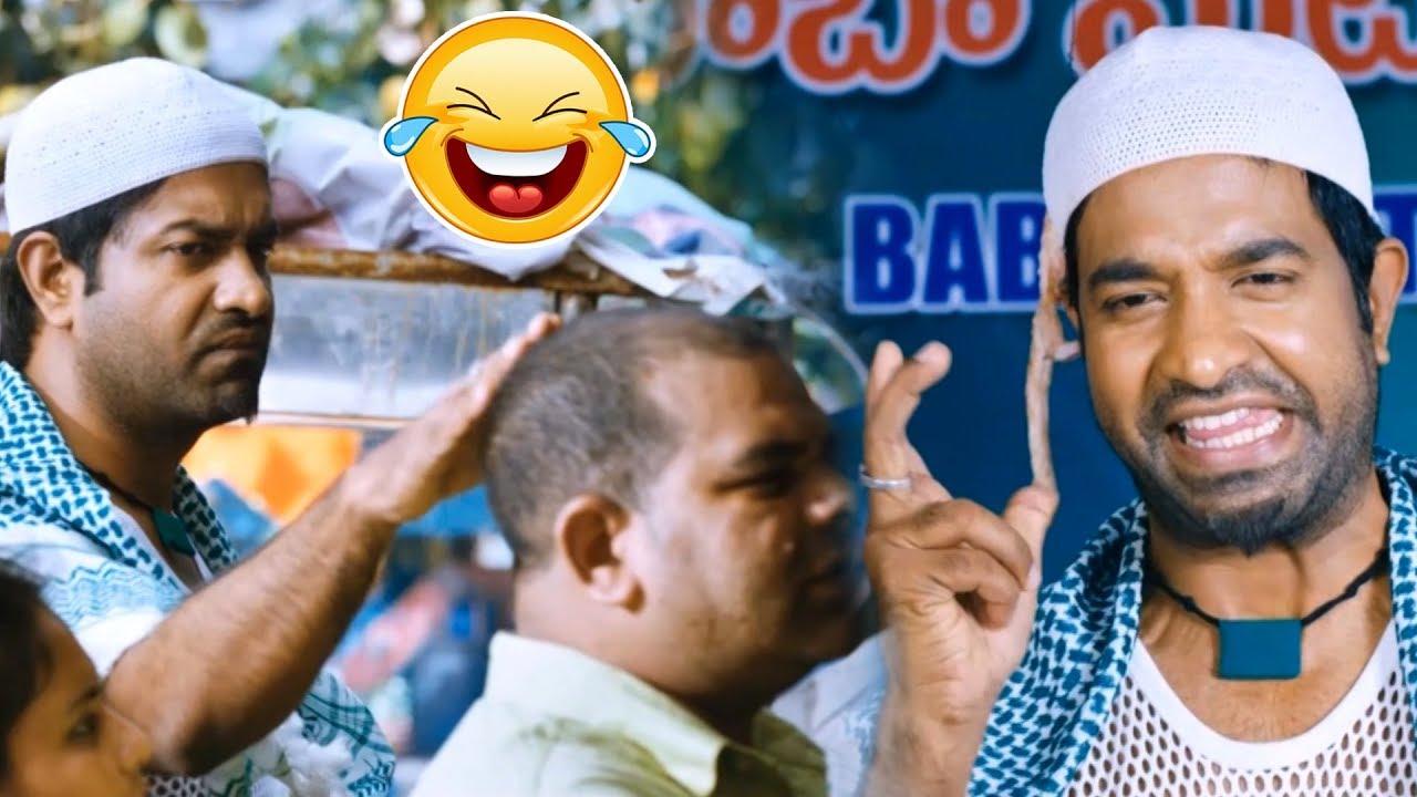 Vennela Kishore Ultimate Comedy Scenes Telugu | Telugu Movie Scene | Volga Videos