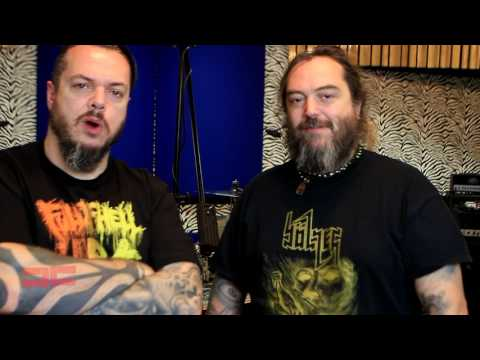 CAVALERA CONSPIRACY - The Conspiracy Diaries #1 | Napalm Records
