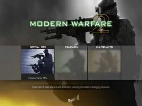 Call Of Duty Modern Warfare 2 Multiplayer Crack Download