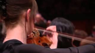 samuel barber second essay for orchestra op 17 leonard slatkin conductor