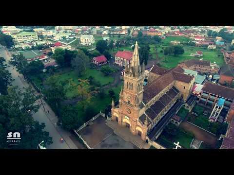 Antsirabe vidéo 2k