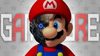 Inteligencia Artificial - Game Core