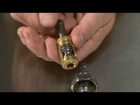 faucet metering p parts cartridge faucets the s cartridges home brass depot push button t