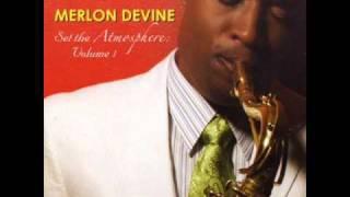Merlon Devine - Arise
