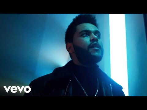 The Weeknd  Starboy  ft Daft Punk