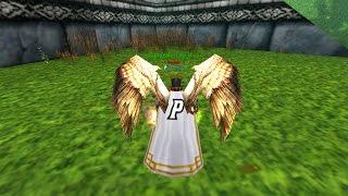 PanthinoL Manes Ardream PK / Sonrası Warrior BDW / Sonrası Ufak Upgrade