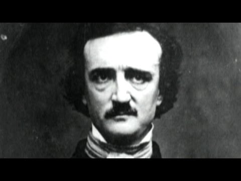Trailer do filme Edgar Allan Poe: Amor, Morte e Mulheres