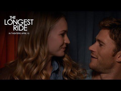 The Longest Ride | Let's Go TV Commercial [HD] | 20th Century FOX
