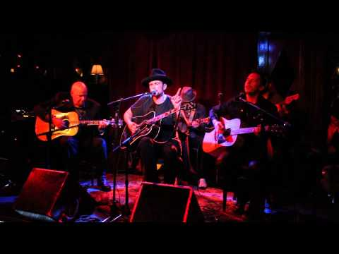"""Ashley Hamilton & The Lonely Hearts - """"Just The Way It Goes"""" (Live B-side)"""