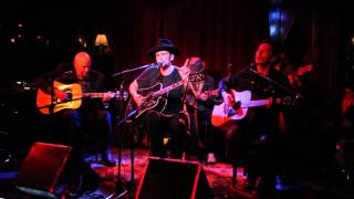 "Ashley Hamilton & The Lonely Hearts - ""Just The Way It Goes"" (Live B-side)"