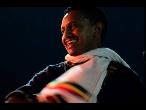 Ethiopia : teddy afro distinguished his career on Ethiopia music