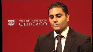 LLM at the University of Chicago: Orestis Omran
