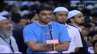 Dr. Zakir Naik | About Eating Pork - Christianity and Judaism