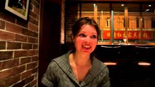 Достопримечательности Шанхая(Отрывок из видео рассказа Екатерины Лишмановой о том, как она живет и работает в Китае по программе Au Pair..., 2013-03-06T15:06:54.000Z)