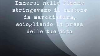 Rise Against - Savior [Traduzione Italiana]