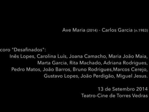 Ave Maria   mixed choir