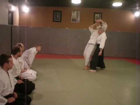 club aikido avignon