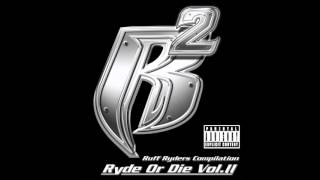 Watch Ruff Ryders My Name Is Kiss video