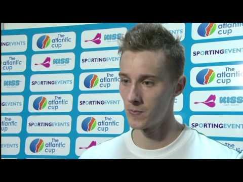 Match 1 - Jan Gregus