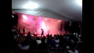 La Carencia- Panteon Rococo by Ska-ndalo Ska Reggae