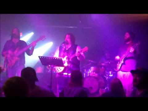 Samson and Delilah - The Quarterly tribute to the Grateful Dead (12-19-12)