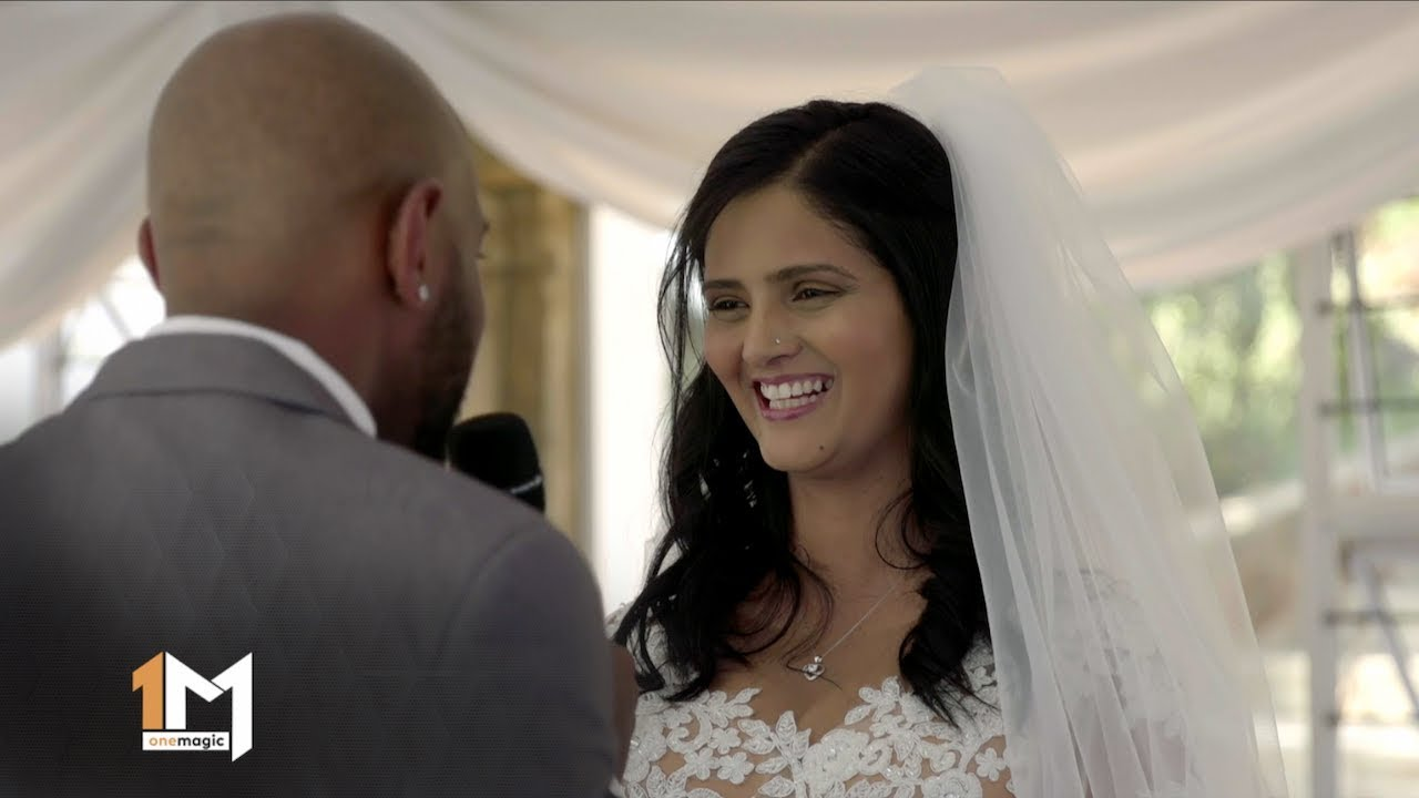 "Download Shalane & Shane say ""I do"" – Marry Me Now SA   1Magic"