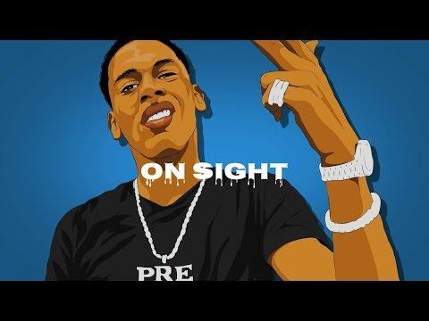 """On Sight"" – Young Dolph & MoneyBagg Yo Type Beat 2019   Prod. NinoCashh"