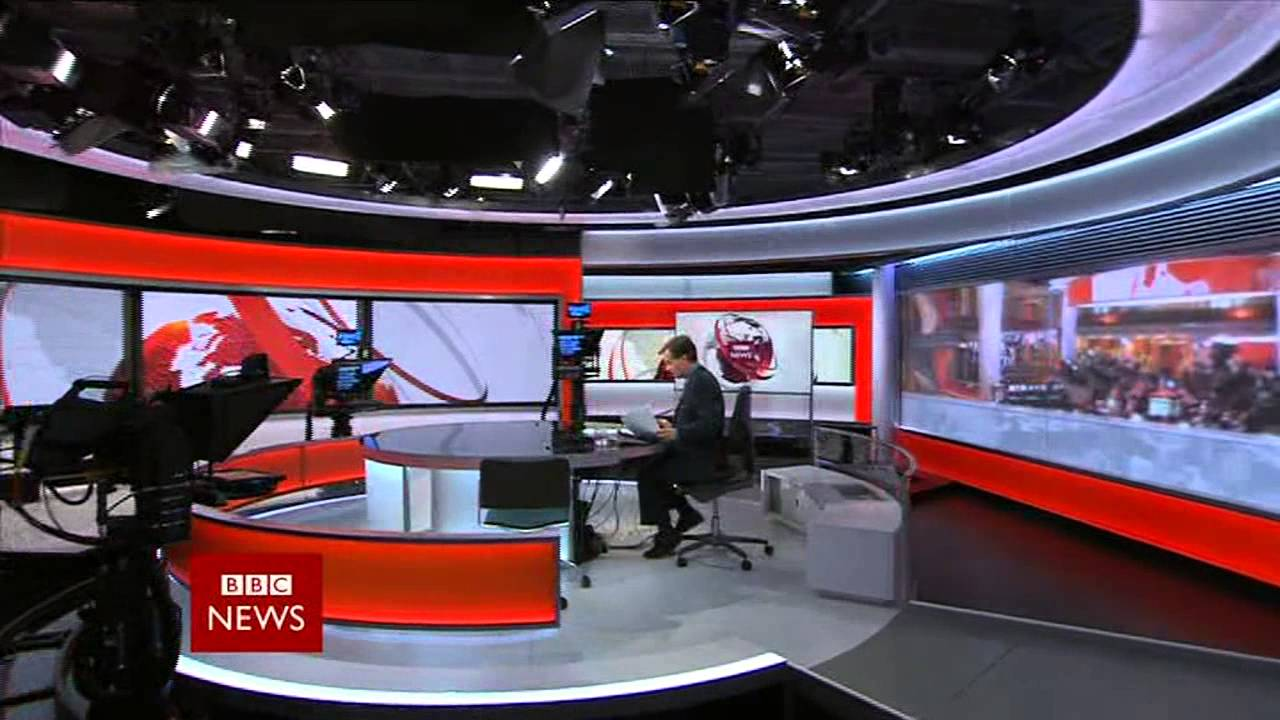BBC News at 1: Industrial Action - 28th March 2013 - YouTube