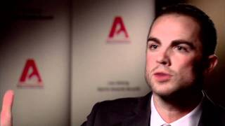 CBS Sports' James Brown sits down with New York Mets All-Star third baseman David Wright to discuss the current state of the league, his team, and one of the ...