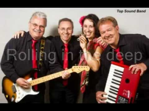 Top Sound Band Frankfurt/Dieburg 2012