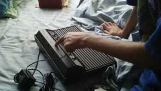 How to Hook Up Your Atari 2600 to a TV
