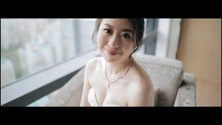 [婚禮錄影] 萬豪酒店 Alex u0026 Weiwei 2019.10.19 微電影婚禮紀錄 結婚/宴客 SDE