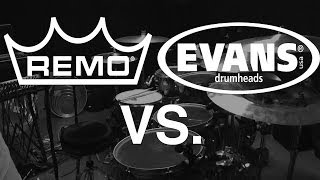 Remo vs. Evans (Full Set Demo) (HQ)