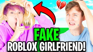 LankyBox SCAMMED By Their GIRLFRIEND In Roblox ADOPT ME!? (FUNNIEST LANKYBOX MOMENTS)
