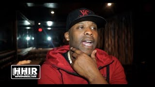 D CHAMBERZ WEIGHS IN ON MATH HOFFA VS CHARLIE CLIPS AND CASSIDY VS GOODZ