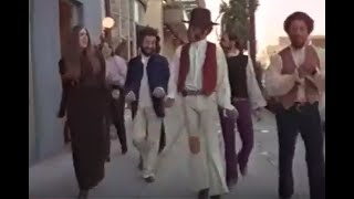 """Sweetwater """"Why oh Why"""" Music Video from 1968"""