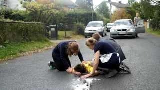Att Döda Ett Barn (Hovseter 2013 10B)