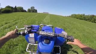 maxresdefault Yamaha Blaster