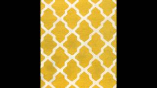 Rugsville - Affordable Hand Knotted Trellis Rugs