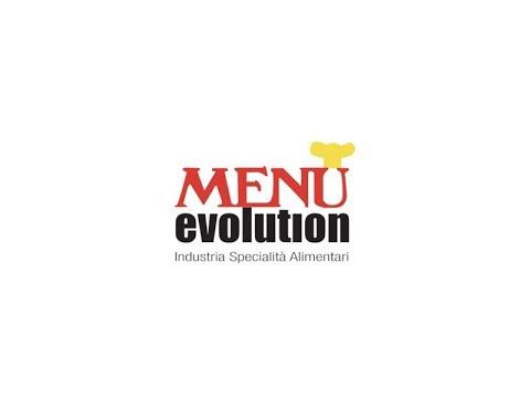 Menù Evolution - La nuova era della conservazione