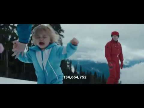 Good Odds | Toyota | Super Bowl 2018 Commercial