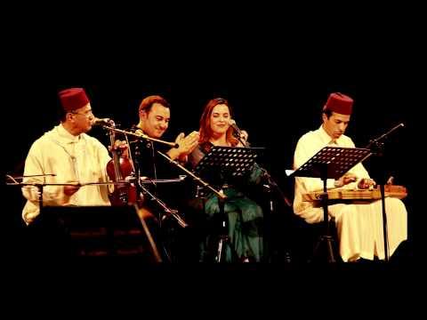 Omri Ma Nensak Ya Mama - Sanaa Marahati & Benjamin Bouzaglo
